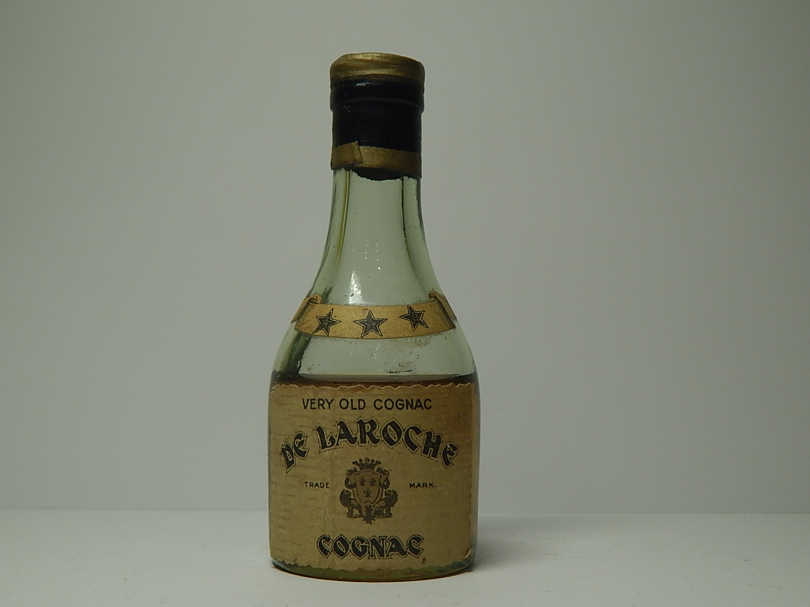*** Very Old Cognac